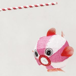 Blowfish Balloon