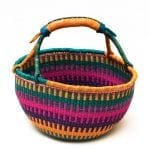 Round Medium Basket