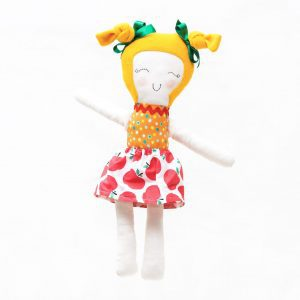 Handmade Doll (Peta)