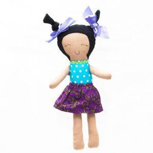 Handmade Doll (Leah)
