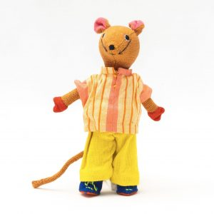 Barefoot Mouse (medium boy)