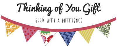 Thinking of You Gift | Shop with a difference